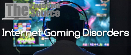 Internet Gaming Disorders